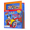 Disney Learning: Mickey and the Roadster Racers: 1, 2, 3 What Do You See?