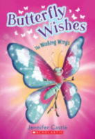 Butterfly Wishes: The Wishing Wings