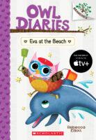 Owl Diaries: Eva at the Beach