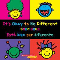 Está bien ser diferente / It's Okay to Be Different