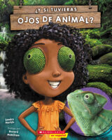 ¿Y si tuvieras ojos de animal? (<i>What if You Had Animal Eyes!?</i>)