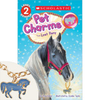 Pet Charms: The Lost Pony Plus Bracelet