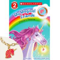 My Magical Friends: Unicorn Rescue