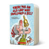 There Was an Old Lady Who Swallowed Some…Board Books Box Set