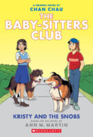 The Baby-Sitters Club® Graphix: Kristy and the Snobs