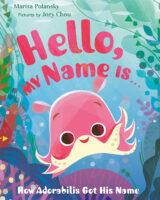 Hello, My Name Is…How Adorabilis Got His Name