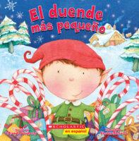 El duende más pequeño (<i>The Littlest Elf</i>)