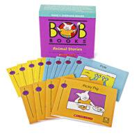 Bob Books®: Animal Stories Box Set
