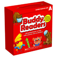 Buddy Readers: Level A