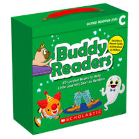 Buddy Readers: Level C