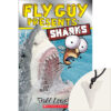 Fly Guy Presents: Sharks! Book Plus Pendant
