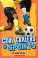 Cool Careers in Sports