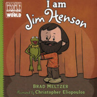 Ordinary People Change the World: I Am Jim Henson