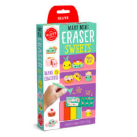 Klutz® Make Mini Eraser Sweets