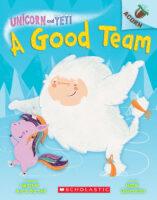 Unicorn and Yeti: A Good Team