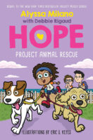 Hope: Project Animal Rescue
