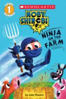 Moby Shinobi: Ninja on the Farm