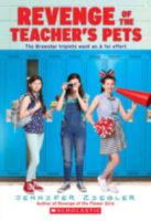 Revenge of the Teacher's Pets