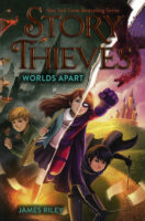 Story Thieves: Worlds Apart