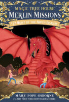 Magic Tree House® Merlin Missions #27: Night of the Ninth Dragon