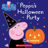 Peppa Pig™: Peppa's Halloween Party