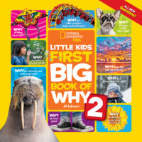 National Geographic Kids™: Little Kids First Big Book of Why 2