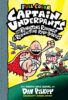 Captain Underpants and the Revolting Revenge of the Radioactive Robo-Boxers: Color Edition