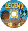 The Legend of Rock Paper Scissors Plus CD and Original Song