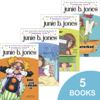 Junie B. Jones® Loves Fall Pack