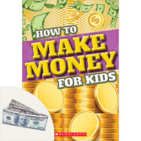How to Make Money for Kids Plus Wallet