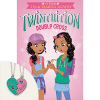 Twintuition: Double Cross Plus BFF Necklaces
