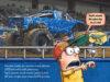 Fly Guy Presents: Monster Trucks
