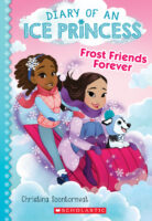 Diary of an Ice Princess: Frost Friends Forever