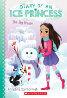 Diary of an Ice Princess: The Big Freeze