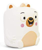 Marshmallow Friends: August Squishy