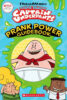The Epic Tales of Captain Underpants: Prank Power Guidebook