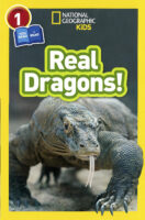 National Geographic Kids™: Real Dragons!