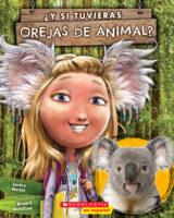 ¿Y si tuvieras orejas de animal? (<i>What if You Had Animal Ears!?</i>)