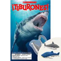 ¡Tiburones! (<i>Sharks!</i>)