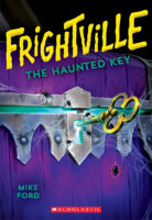 Frightville: The Haunted Key
