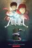 Amulet #1–#8 Pack
