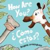 Paquete Aprendiendo con jirafas