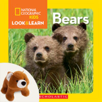 National Geographic Kids™ Look & Learn: Bears Set