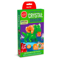 Klutz® Grow Your Own Crystal Dragon
