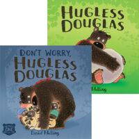 Hugless Douglas Pack