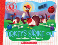 Did You Know? Turkeys Strike Out and Other Fun Facts