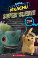 Pokémon™: Detective Pikachu: Super Sleuth