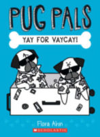 Pug Pals: Yay for Vaycay!