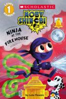 Moby Shinobi: Ninja at the Firehouse