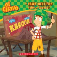 El Chavo científico / El Chavo: Chavo the Scientist